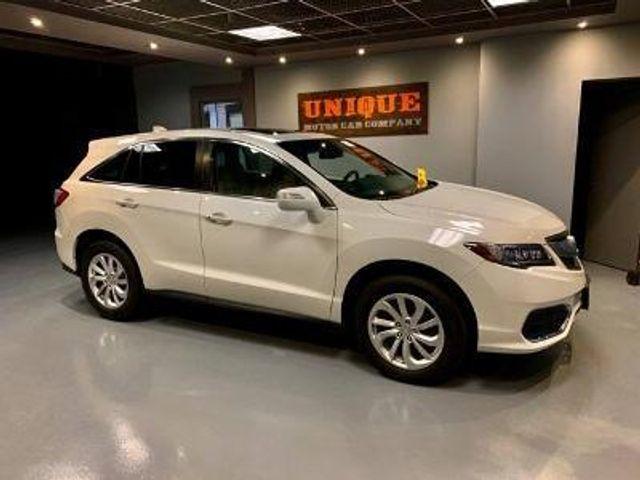 2018 Acura RDX w/Technology Pkg in , Pennsylvania 15017