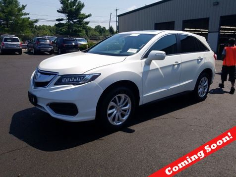 2018 Acura RDX Base in Cleveland, Ohio