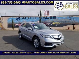 2018 Acura RDX in Kingman, Arizona 86401