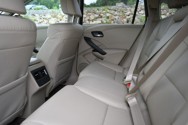 2018 Acura RDX AWD Naugatuck, Connecticut 15