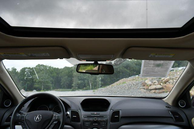 2018 Acura RDX AWD Naugatuck, Connecticut 20