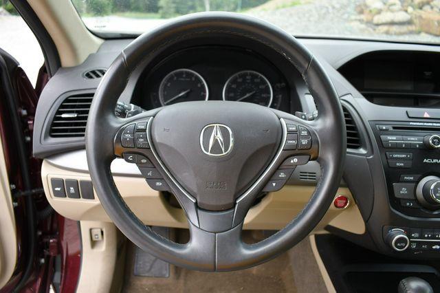 2018 Acura RDX AWD Naugatuck, Connecticut 23