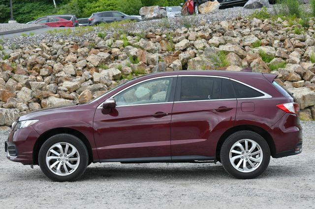 2018 Acura RDX AWD Naugatuck, Connecticut 3