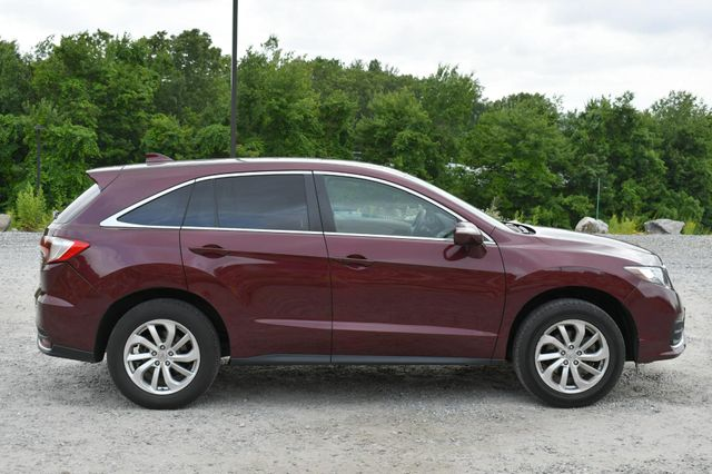 2018 Acura RDX AWD Naugatuck, Connecticut 7
