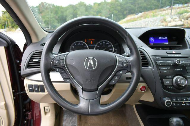 2018 Acura RDX AWD Naugatuck, Connecticut 18