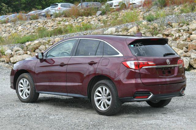 2018 Acura RDX AWD Naugatuck, Connecticut 4