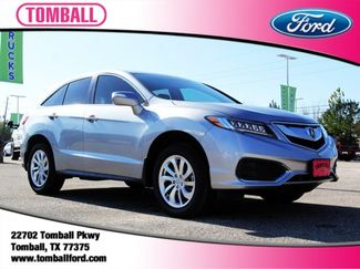 2018 Acura RDX BASE in Tomball, TX 77375