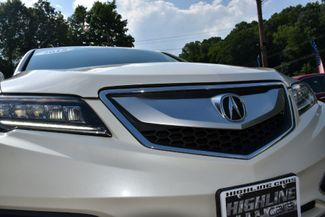 2018 Acura RDX AWD Waterbury, Connecticut 9