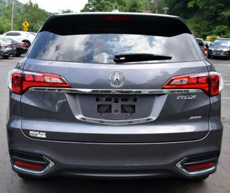 2018 Acura RDX w/Technology Pkg Waterbury, Connecticut 4