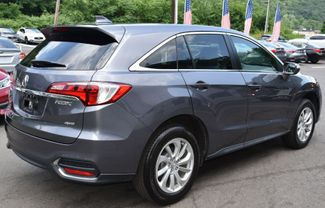 2018 Acura RDX w/Technology Pkg Waterbury, Connecticut 5