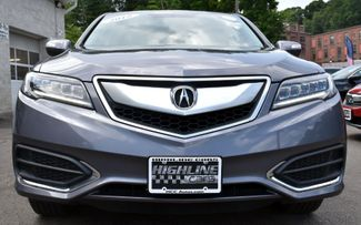 2018 Acura RDX w/Technology Pkg Waterbury, Connecticut 8