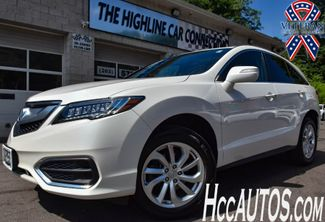2018 Acura RDX AWD Waterbury, Connecticut