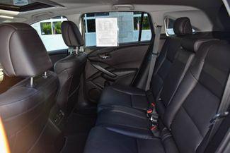 2018 Acura RDX AWD Waterbury, Connecticut 16