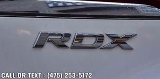 2018 Acura RDX w/Technology Pkg Waterbury, Connecticut 14