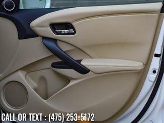 2018 Acura RDX w/Technology Pkg Waterbury, Connecticut 22