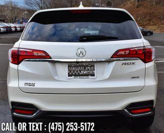 2018 Acura RDX w/Technology Pkg Waterbury, Connecticut 6