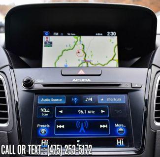 2018 Acura RDX w/Technology Pkg Waterbury, Connecticut 35