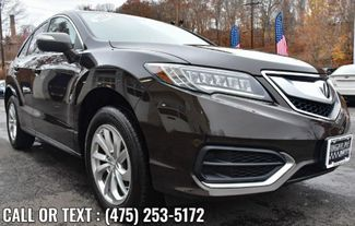 2018 Acura RDX AWD Waterbury, Connecticut 7