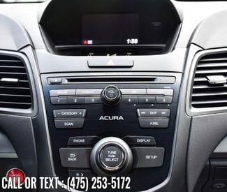 2018 Acura RDX AWD Waterbury, Connecticut 34