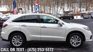 2018 Acura RDX AWD Waterbury, Connecticut 6