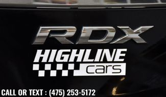 2018 Acura RDX w/Technology Pkg Waterbury, Connecticut 15