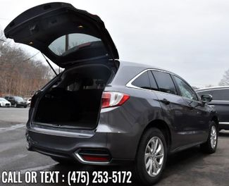2018 Acura RDX AWD Waterbury, Connecticut 24
