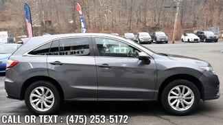 2018 Acura RDX AWD Waterbury, Connecticut 5