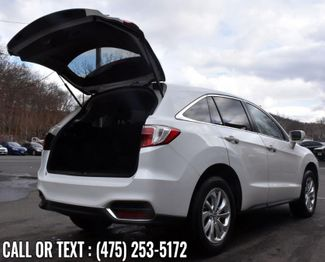 2018 Acura RDX AWD Waterbury, Connecticut 23