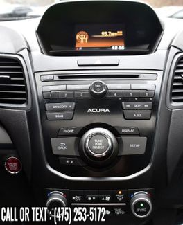 2018 Acura RDX AWD Waterbury, Connecticut 31