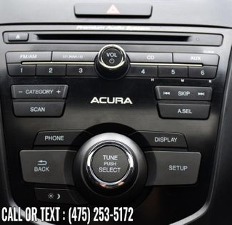 2018 Acura RDX AWD Waterbury, Connecticut 33