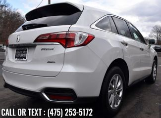 2018 Acura RDX AWD Waterbury, Connecticut 4