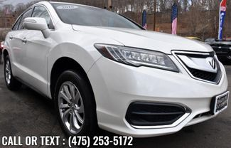 2018 Acura RDX AWD Waterbury, Connecticut 6