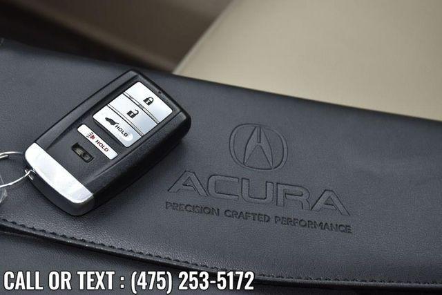 2018 Acura RDX AWD Waterbury, Connecticut 43