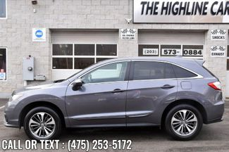 2018 Acura RDX w/Advance Pkg Waterbury, Connecticut 2