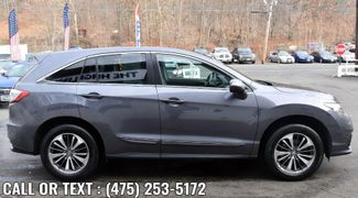 2018 Acura RDX w/Advance Pkg Waterbury, Connecticut 6