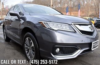 2018 Acura RDX w/Advance Pkg Waterbury, Connecticut 7