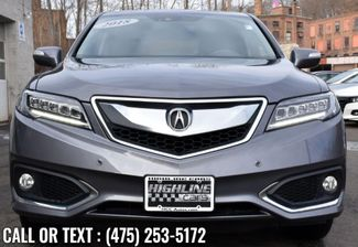 2018 Acura RDX w/Advance Pkg Waterbury, Connecticut 8