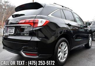 2018 Acura RDX w/Technology Pkg Waterbury, Connecticut 4