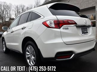 2018 Acura RDX w/Technology Pkg Waterbury, Connecticut 3