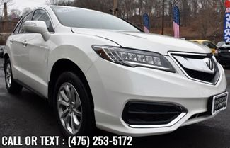2018 Acura RDX w/Technology Pkg Waterbury, Connecticut 7
