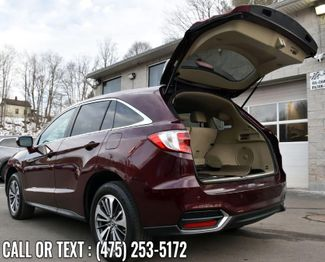 2018 Acura RDX w/Advance Pkg Waterbury, Connecticut 14