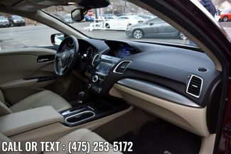 2018 Acura RDX w/Advance Pkg Waterbury, Connecticut 22