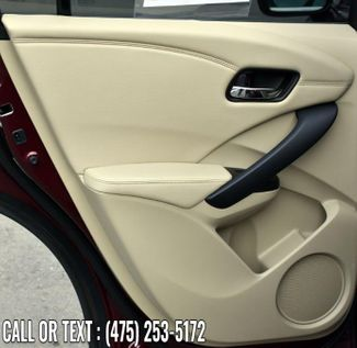 2018 Acura RDX w/Advance Pkg Waterbury, Connecticut 26