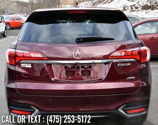 2018 Acura RDX w/Advance Pkg Waterbury, Connecticut 3