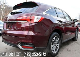 2018 Acura RDX w/Advance Pkg Waterbury, Connecticut 4