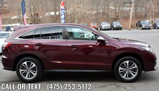 2018 Acura RDX w/Advance Pkg Waterbury, Connecticut 5