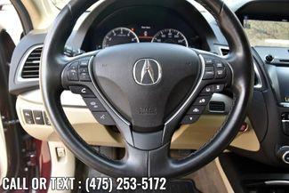 2018 Acura RDX w/Advance Pkg Waterbury, Connecticut 27