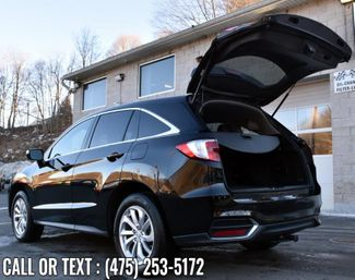 2018 Acura RDX w/Technology Pkg Waterbury, Connecticut 25