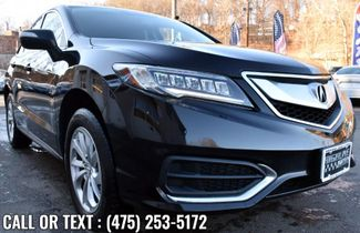 2018 Acura RDX w/Technology Pkg Waterbury, Connecticut 6