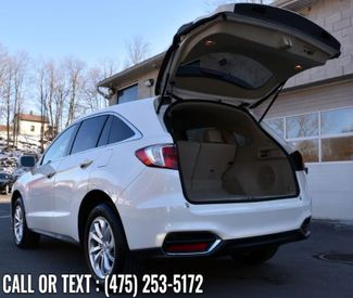 2018 Acura RDX AWD Waterbury, Connecticut 24